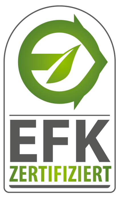 EFK Zertifizierung